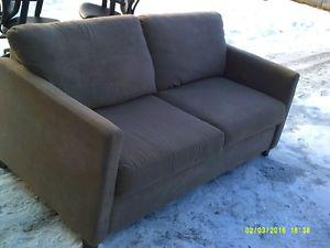 Sofa bed / hide a bed in excellent condition $200