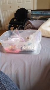 Urgent listing: Jewellery Supplies For Sale