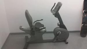 Vision Fitness Bike