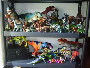 Wanted: Jurassic Park Toys