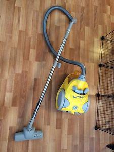 Wanted: Vacuum