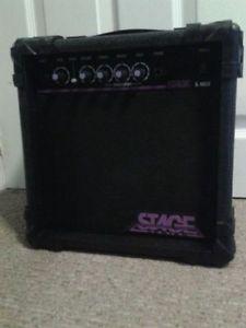 best offer STAGE S-10GX AMP 40 watts