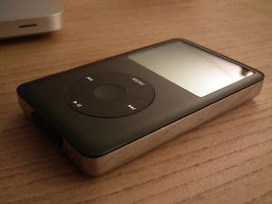 iPod Classic - 80GB
