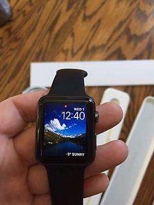Apple 42mm Sport Watch