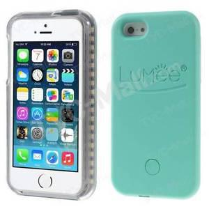 Brand New in Box Lumee Case for Iphone 5 - $30