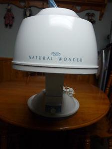 Electric Hood Hair Dryer ( Watts) Adjustable Hood