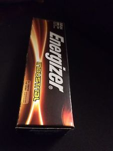 "Energizer ""AA"" batteries 24packs $15"