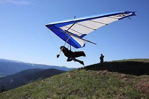 Hang Glider W/W Falcon