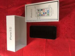 I Phone 5S new with Koodo/Telus