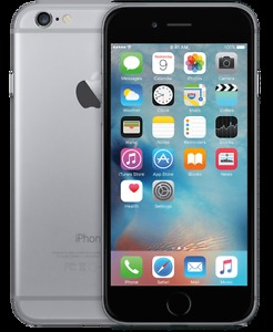 Iphone 6 64gb Great shape w' new Otter Case