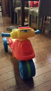 Like new vtec bike
