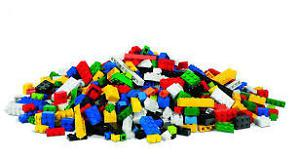 Looking for free or cheap lego