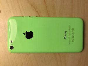 MINT Condition iPhone 5C, 16GB, Virgin Mobile