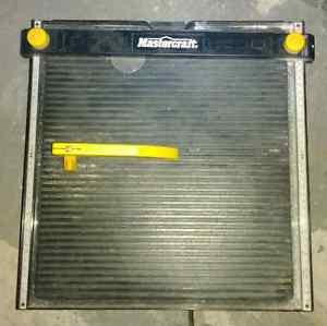 Mastercraft 4.5 inch wet tile saw