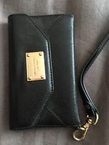 Michael kors iPhone 5/5s/SE phone wallet - $40 or best offer