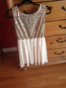 Never worn sequin dress for sale
