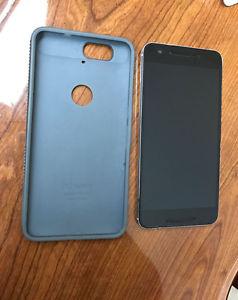 Nexus 6P 32Gb Factory Unlock Great Condition,