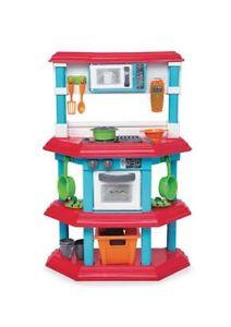 Play Toy Kitchen Set