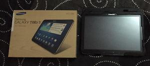Samsung Galaxy Tab 3 Tablet, Very Good Used Condition.