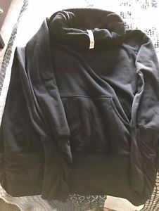 Wanted: ISO Black Lululemon Fleece Pullover