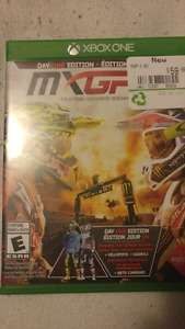 Xbox 1 mxgp2 looking to trade or sell