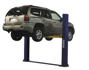 2 post Champion  lb car truck hoist lift New