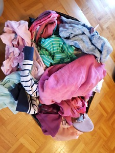 5,6,7 girls clothes