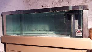 80 Gallon Marineland w/ New Pump, All Media and Light