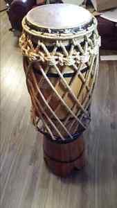 Atabaque Drum (Capoeira Instrument)