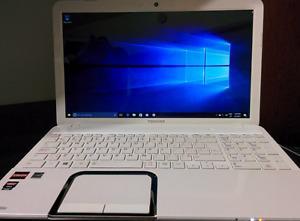 Beautiful Toshiba Laptop for sale!