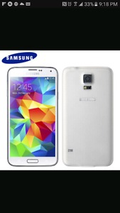 Brand new unlocked Samsung Galaxy S5