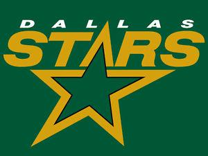Edmonton Oilers vs Dallas Stars Tickets