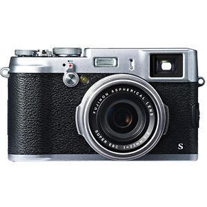 Fuji Fujifilm X100 S Camera - Great Condition!