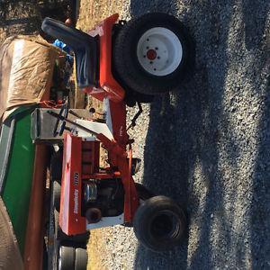 Garden tractor in great shape
