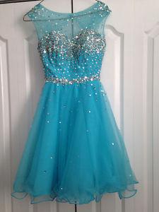 Jr prom dress for sale