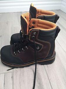 Men's JB Goodhue Steel Toe Boots