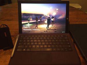 Microsoft Surface Pro 3 iGB