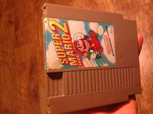 NES - Super Mario Bros 2