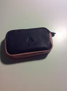 New European Leather Wallet