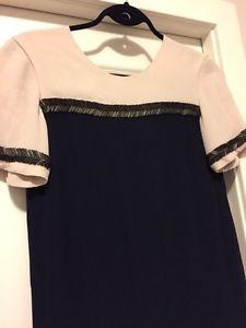 Party dress size 2