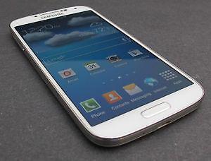 Samsung Galaxy S4 16 GB (Fido)