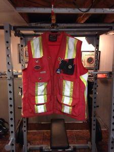 Surveyor vest