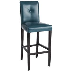 Teal Barstools from Pier One