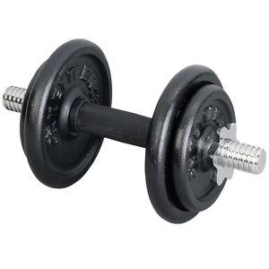 Wanted: Looking for exercise weights