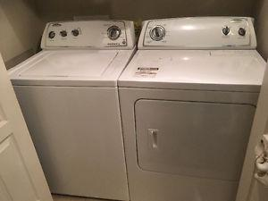 Wanted: Looking for stackable small washer and drier 3 years