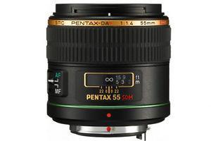 Wanted: Pentax DA or FA Lens