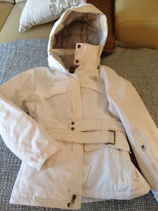 Womens North Face Ski Jacket - Mint Condition
