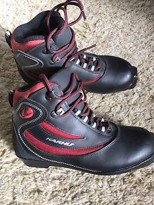 XCountry Ski Boots