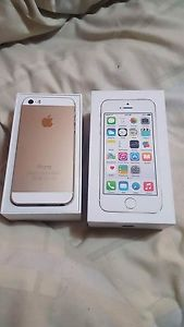 iPhone 5s (Carrier) Telus, in brand new condition