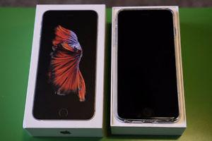 iPhone 6S Plus to Trade for an Android Phone